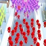 Crowded City.io