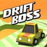 Drift Boss 🚗